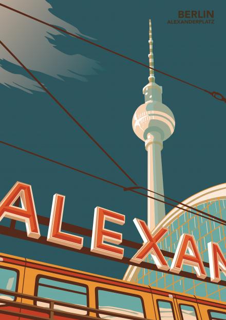 S- und U-BAHN BERLIN